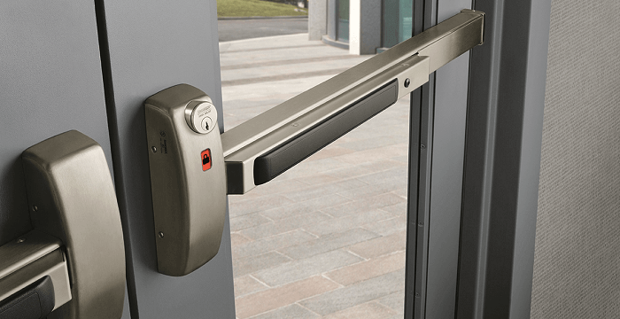 Locksmith Service for Commercial Properties